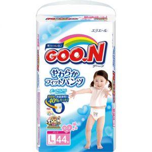 GOON  G L 44