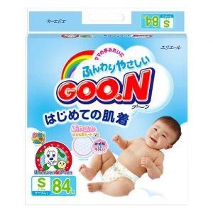 GOON S 84