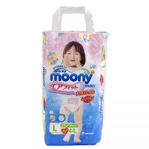 moony L g 44