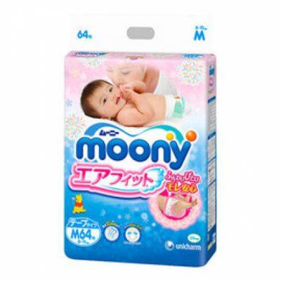 moonyM64